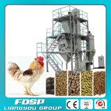 Planta pequena do moinho de alimentação do gado high-technology (SKJZ3000)