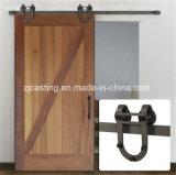 Новая раздвижная дверь Hardwere/стеклянное вспомогательное оборудование типа раздвижной двери (LS-SDU 8006)
