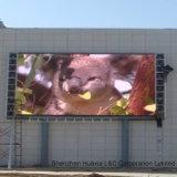 pantalla de las cortes SMD LED del balompié de 5m m