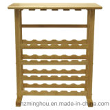 Soporte para cajones de madera para uso profesional