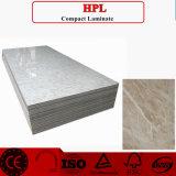laminado/Formica de la alta presión de 3.4m m HPL/