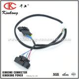 Automotor ampliar el harness de cableado de la asamblea /Cable