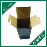 Прочный тип коробка верхней части вытачки насоса для подачи топлива упаковывая