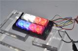 De purpere Magenta LEIDENE van de Kleur 4W Waarschuwing Lighthead van de Veiligheid (gxt-4)