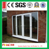 Puerta de aluminio del marco de la rotura termal con alta calidad