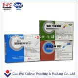Cadre de empaquetage de papier de qualité