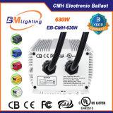 La reattanza LED di alta efficienza 630 CMH si sviluppa chiara per la serra