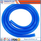 Tuyau flexible en PVC transparent / flexible transparent