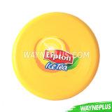 Frisbee di plastica dell'OEM dell'omaggio - Wayneplus