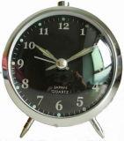 Horloge d'alarme de Bell en métal (214)