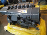 Betonmischer Beinei Luft abgekühlter Dieselmotor F6l912 mit Hydrauliköl-Kühler