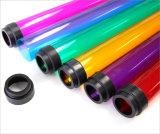 Штанги кристально чистый PMMA штанги бросания Acrylic PMMA штанга/штанга акриловой цветастый декоративный