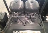 Ar de motor Diesel F2l912 de refrigeração da máquina escavadora
