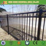 Cerca do ferro feito/de cerca/Guardrail da guarnição painéis feitos em China