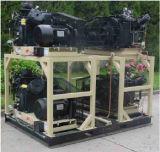 Compresor de aire de alta presión