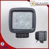 4 indicatore luminoso di azionamento di pollice 30W Bridgelux LED con 2550lm