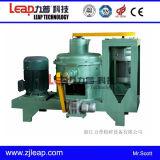 Powder CoatingのためのドイツTechnology Design Acm Grinding Machine