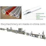 El PE (x) - Cadena de producción compuesta plástica de aluminio del tubo del Al-PE (x)