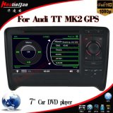 Bluetooth 또는 Radio/RDS/TV/Can Bus/USB/iPod/HD Touchscreen 기능 (HL-8795GB)를 가진 Audi Tt GPS 항법을%s 차 DVD 플레이어