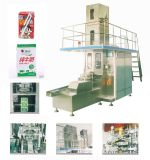 무균 충전물 기계 (Zx-3600)