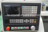 Machine de découpage horizontale de tour de commande numérique par ordinateur en métal (CK6150A)