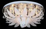 ガラス天井ランプ