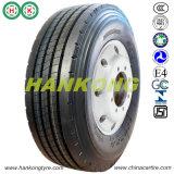 215 / 75r17.5, 235 / 75r17.5, marca de fábrica superior radial de neumáticos, Neumáticos Remolque