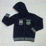 Vestiti di Hoodies del panno morbido del ragazzo di inverno in vestiti Sq-6229 di usura di sport dei capretti