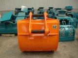 Cubeta padrão de Hitachi Ex200 1cbm cabida para a máquina escavadora 20ton