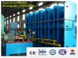 Machine de vulcanisation en caoutchouc, presse de vulcanisation en caoutchouc de bâti avec du ce et ISO9001