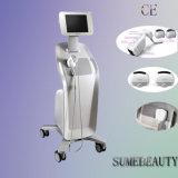 Gros déplacement Liposonix d'effet rapide pour le corps facial amincissant le matériel de beauté