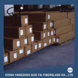 E Verre / C Carreau en fibre de verre carrelée pour produits FRP, Construction de bateaux, Auto Parts