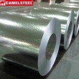 低価格の熱い浸された電流を通された鋼鉄コイルのGI
