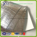 Ткань термоизоляции для охладителя кладет сплетенный алюминиевой фольгой упаковывать в мешки пены ткани EPE