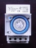 Commutateur horaire programmable de l'électronique de Sul181h