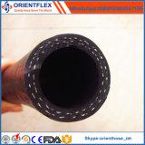En caoutchouc flexibles colorés lissent, les tuyaux d'air en caoutchouc extérieurs de mandrin
