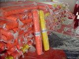 cerca alaranjada padrão da barreira de segurança de 1.2m Brasil (CC-SR-06535)