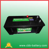Big Size Car Battery Maintenance Free Truck Battery N180-Mf