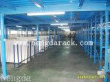 Cremalheira de aço do mezanino Platform/Mezzanine Rack/Platform do armazenamento do armazém da alta qualidade