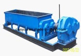 煉瓦ブロックの生産ライン双生児の具体的なコンクリートミキサー車機械(WSCB)