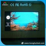 HD 상점가 P3.91 P4.81 실내 발광 다이오드 표시 표시