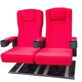 China que sacude la silla comercial del teatro del asiento de lujo del asiento del cine (S21)