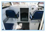 Рыбацкая лодка уклада жизни алюминия конструкции 25FT 7.5m Австралии