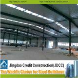 Mercado claro do vegetal da construção de aço