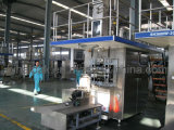 Bh7000のUht Milk Filling Machine