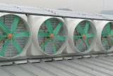 Échappement Fan/Ventilation Fan/Axial Fan pour Industrial, Poultry ou Greenhouse Ect