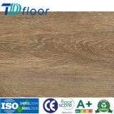 La colle populaire de plancher de vinyle ou sèchent l'étage arrière de vinyle de PVC
