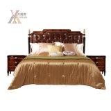 جلد غرفة نوم [كينغسز] ملكة حجم سرير ([جم019بد])