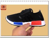Новые горячие продавая ботинки холстины ботинок малышей