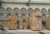 Scarico Fan/Ventilation Fan/Axial Fan per Industrial, Poultry o Greenhouse Ect